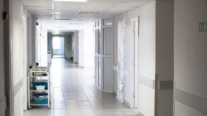 Где в Ростовской области обнаружили новые случаи заражения коронавирусной инфекцией