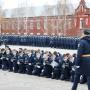В Сызрани состоялся выпуск 300 летчиков армейской авиации для России и5государств