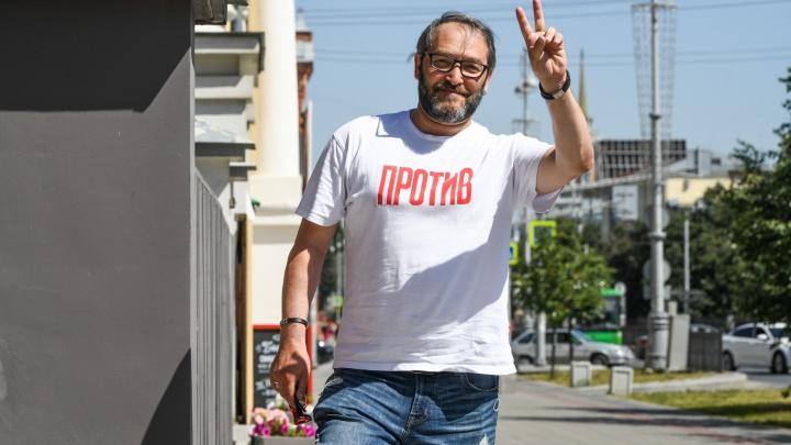 «Ты чё, с Урала?»: четыре добрых отрывка про Екатеринбург из интервью с Мишей Козыревым