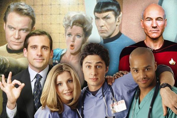 Каждый из этих сериалов достоин того, чтобы посмотреть его на карантине<br><br>