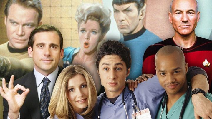 Чтобы не сойти с ума от скуки: 7 сериалов, которые стоит посмотреть, пока вы на карантине