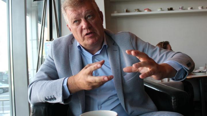 Властелин пломбира: чем занимается создатель «Инмарко», сумевший продать компанию за миллионы долларов
