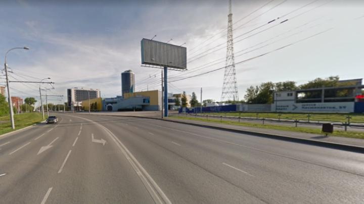 В Перми для ремонта перекроют улицы Революции, Патриса Лумумбы, Крупской и бульвар Гагарина