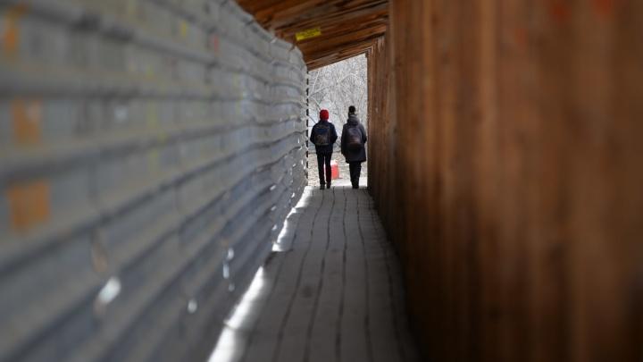 В Свердловской области детям запретят выходить на улицу без взрослых после 22 часов