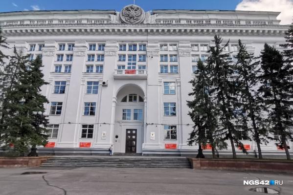 Ранее Михаил Малин говорил, что с кислородом в больницах Кузбасса всё хорошо