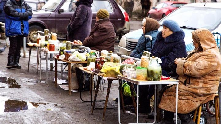 Подорожали картошка и градусники: рост цен в Ярославской области обогнал средние показатели по России