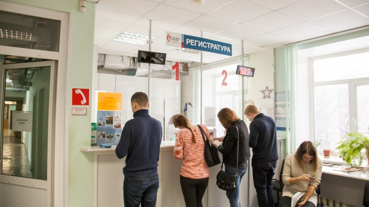 В Архангельской области из-за угрозы коронавируса под наблюдением медиков находятся 48 человек