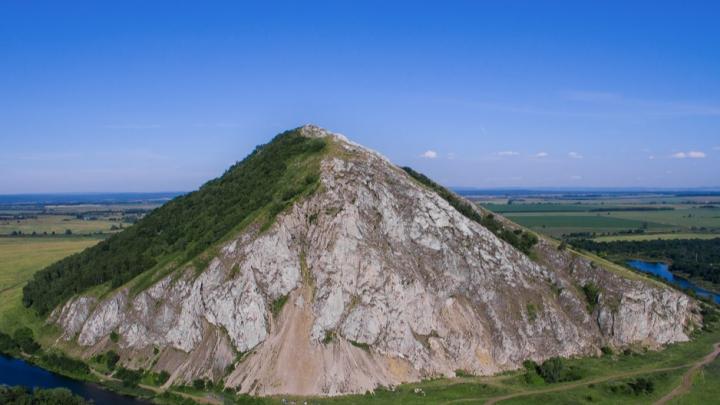 Жители Башкирии создали петицию с просьбой присвоить Куштау статус охраняемой территории