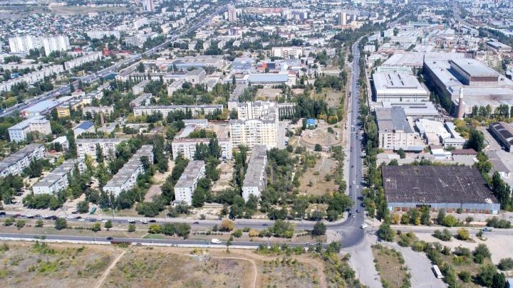 15 улиц в Советском районе Волгограда оставят без воды 17 августа