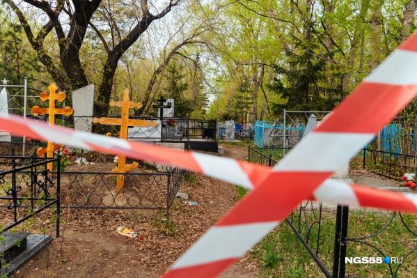 На 29 мая в Свердловской области скончались 25 человек