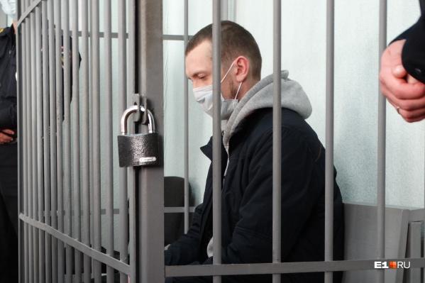В пользу Васильева сыграл тот факт, что он частично признал вину