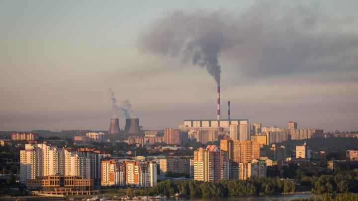 «Шикарная новосибирская вонь»: жители города уже второй раз за неделю пожаловались на неприятный запах