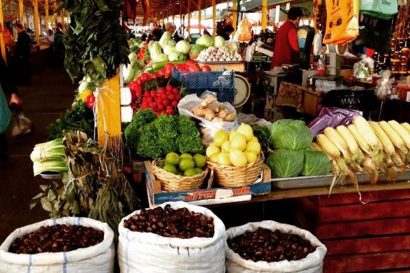 Вкусные сочинские продукты и деликатесы могут стать подарком для друзей и близких. Что выбрать — в авторской колонке тюменки