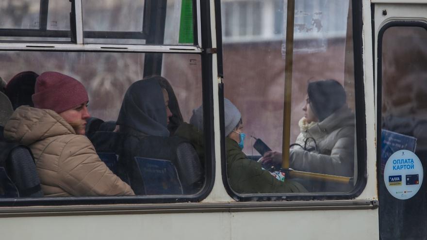 Власти Башкирии рассказали, что, по прогнозам, в республике будет минимум 500 погибших от вируса