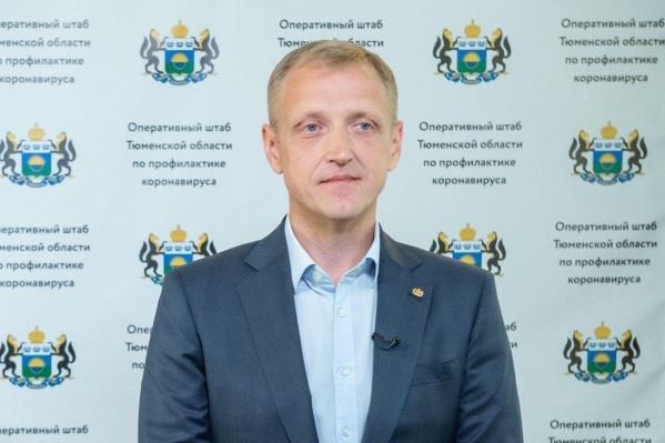 Алексей Райдер рассказал, что известно о заболеваемости COVID-19 среди школьников и дошкольников