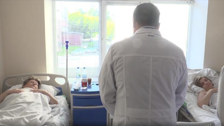 «Ничего не осталось»: как чувствуют себя пострадавшие при взрыве дома в Ярославле