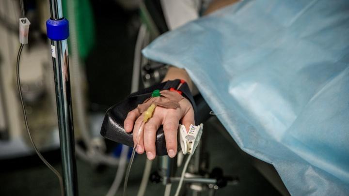 Ещё три пациента умерли от коронавируса в Новосибирской области