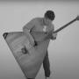 Пермский балалаечник Андрей Киряков сделал кавер на песню Басты и Zivert «неболей»