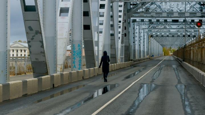 Теперь ремонтируют дольше: публикуем актуальный график закрытия Северодвинского моста