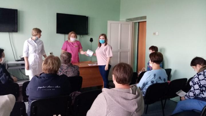 В Башкирии 13 переболевших коронавирусом медиков отправятся в санатории