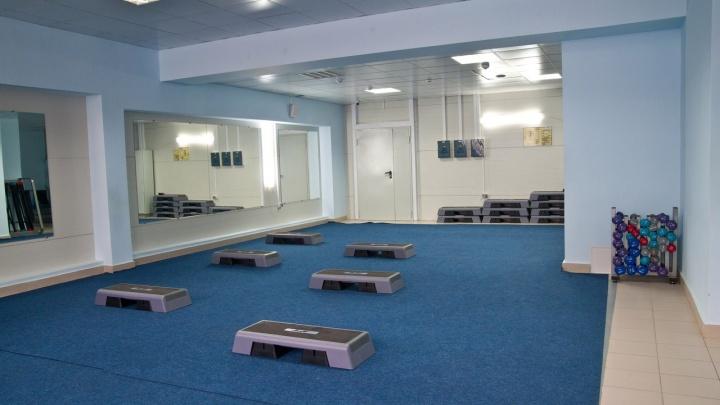 Самарцы попросили губернатора открыть фитнес-центры