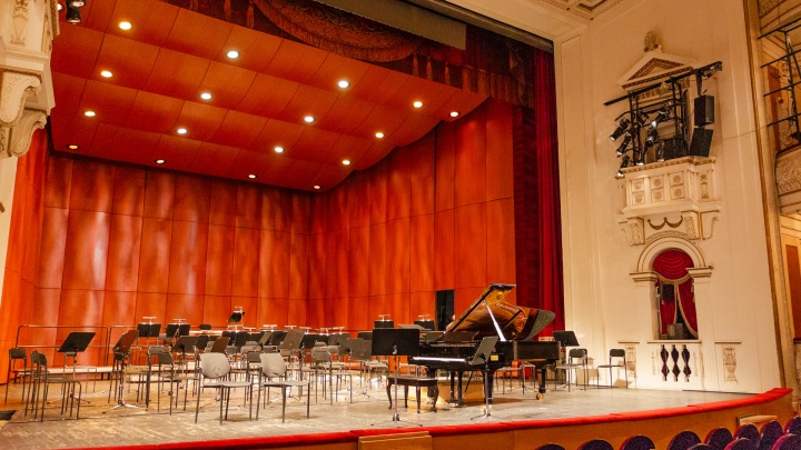 Пермский театр оперы и балета выходит с карантина. Когда пройдут ближайшие спектакли?