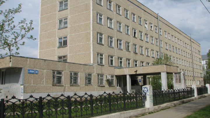 В детской больнице Перми отделение закрыли на карантин: у врача обнаружили коронавирус