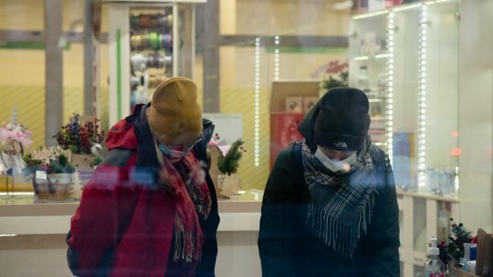 Несовершеннолетним с 15 декабря запретят посещать торговые центры в Архангельской области