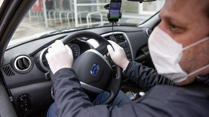 ПДД времён пандемии: пройди тест и узнай, готов ли ты водить во время коронавируса