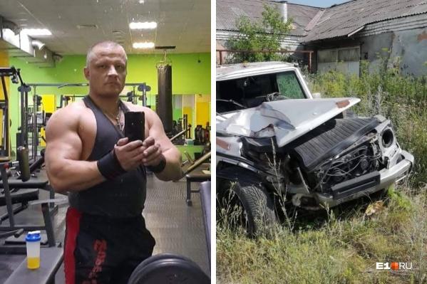 Николай Иванов получил срок за ДТП, в котором погиб один из его близких друзей