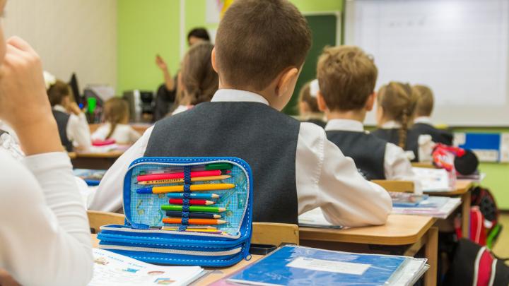 В Самарской области превышен эпидпорог по гриппу и ОРВИ среди школьников