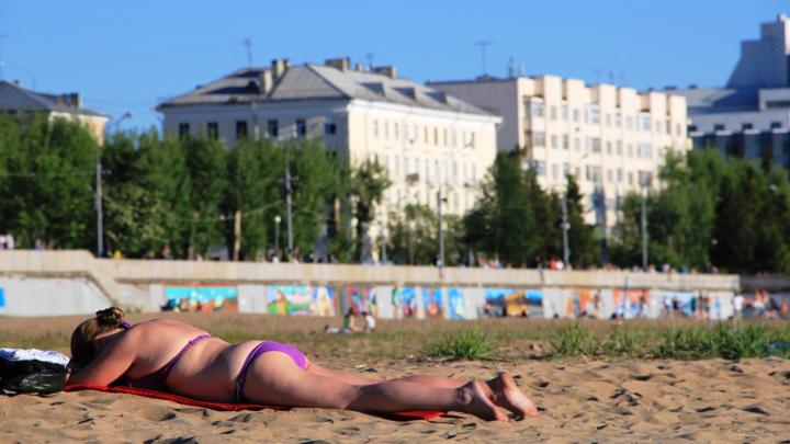 Почему онкологических заболеваний в Архангельской области у женщин больше, чем у мужчин