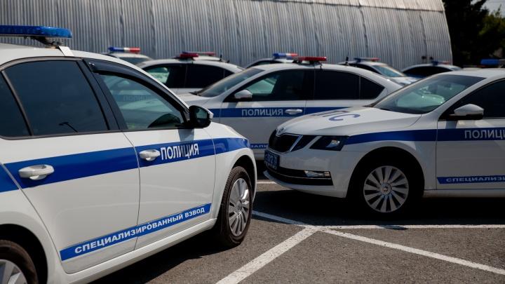 Тюменского подполковника из ГИБДД оставили в СИЗО — его обвиняют в продаже водительских прав