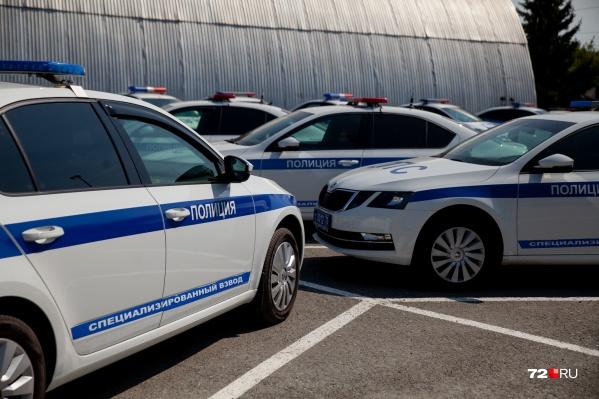 Сразу двух начальников из областной ГИБДД обвиняют в преступлениях, связанных со взятками