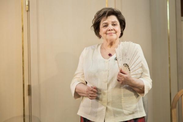 Элеонора Падей возглавляла гимназию более 44 лет