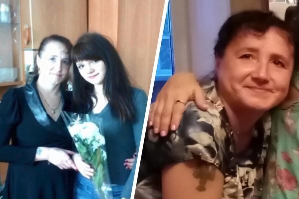 """Сожитель сильно избил <nobr class=""""_"""">42-летнюю</nobr> Марину Портнову и положил под диван, где она умирала"""