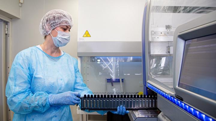 Делать тесты на коронавирус разрешили всем частным лабораториям