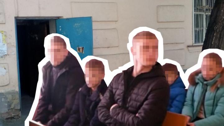 Бастрыкин поручил выяснить, почему семье с восемью детьми в Челябинске грозят выселением из квартиры