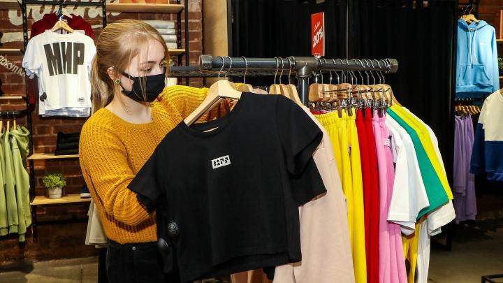 В нижегородских магазинах усилят контроль за соблюдением масочного режима