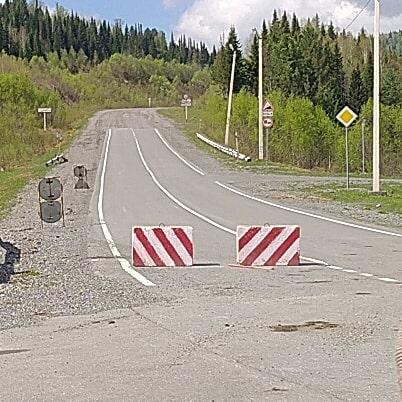 Из-за коронавируса блокпосты возобновят работу на границах Кузбасса