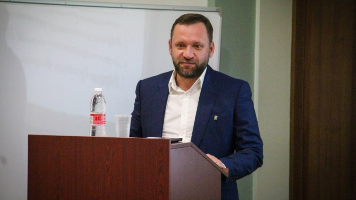 Бизнесмен из Сызрани возглавил областную федерацию футбола