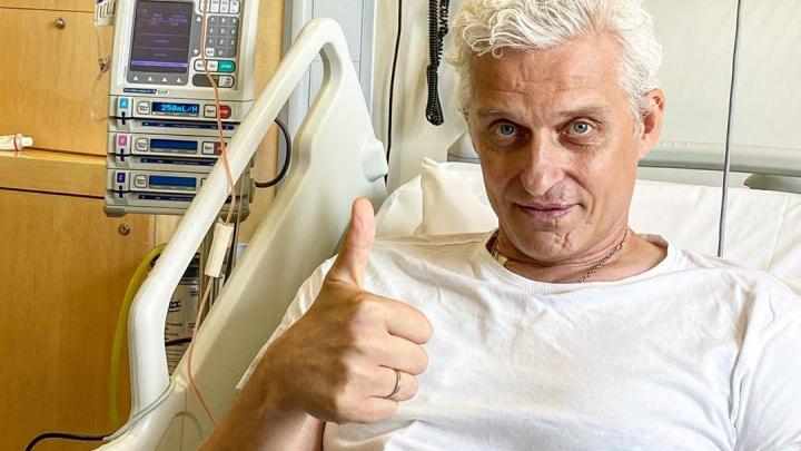Миллиардер из Кузбасса рассказал о пересадке костного мозга. И похвалил немецкую медицину