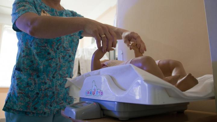 В Самарской области полицейские нашли мать ребенка-подкидыша