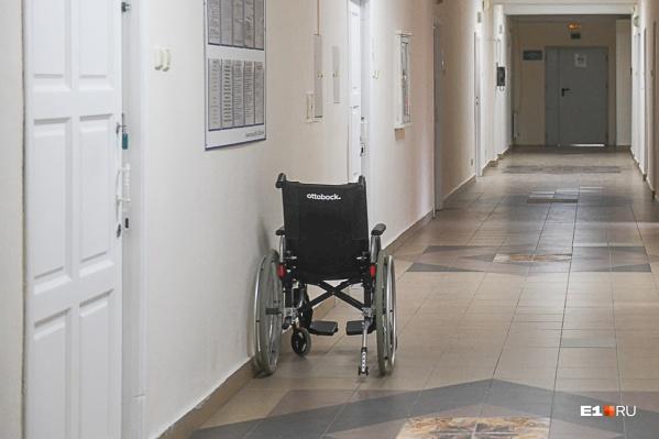 Сотрудники Сысертской больницы не хотят давать показания, возможно, больницу просто оштрафуют
