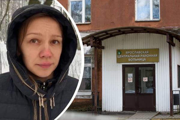 На Анну Балашову подали в суд с требованием вернуть миллион рублей, полученный по субсидии