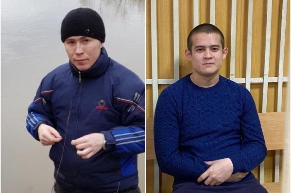 В Данила Пьянкова выстрелил Рамиль Шамсутдинов. Потом, согласно материалам дела, солдат добил раненого офицера