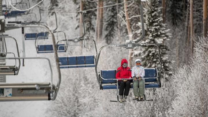 Давай на Танай: обзор второго по популярности сибирского горнолыжного курорта— цены, трассы и особенности