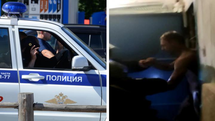 «Полиция разворачивалась и уезжала»: на ЖБИ жестоко убили женщину, ее держал в заложниках сосед