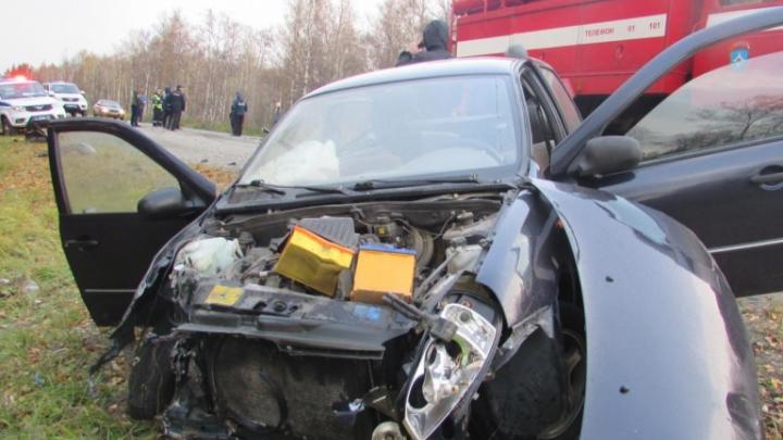 На южноуральца завели уголовное дело после гибели жены в аварии на трассе М-5 в Челябинской области