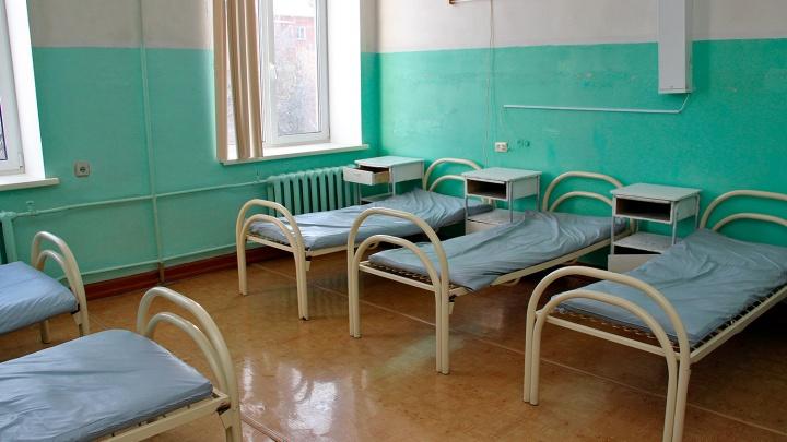 В роддом № 4 будут отправлять беременных омичек, которые побывали в странах с коронавирусом